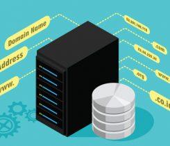نحوه تنظیم DNS در Ubuntu 18.04